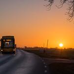 Morning bus thumbnail