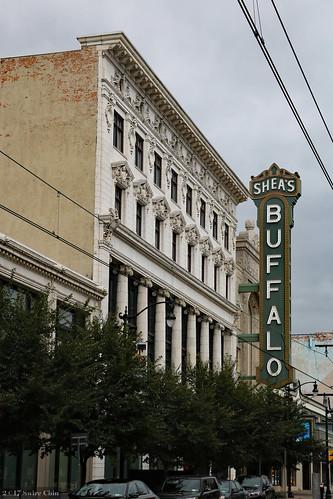 Shea's Buffalo Theatre
