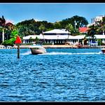 Intracoastal Waterway off Indian Ricks Beach thumbnail