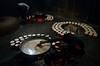Mishti doi (ashik mahmud 1847) Tags: doi mishtidoi sweets bangladesh d5100 nikkor people working light shadow pattern