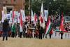 Banners of Hungary (Ray Cunningham) Tags: nemzeti vagta national gallop budapest hungary horse racing