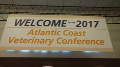 Welcome to the 2017 ACVC (jimmywayne) Tags: atlanticcoast veterinaryconference acvc atlanticcity newjersey atlanticcounty veterinary welcome