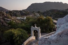 Rajasthan - Pushkar - Outskirts-4