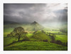 Chrome Hill (ben_wtrs79) Tags: chrome hill parkhouse misty morning peak district lightrays landscape olympus omd em1 1240 f28 pro