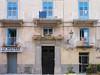 blue doors (FloBue) Tags: 2017 trapani sicilia sicily sizilien architettura architektur architecture building haus tueren doors porte