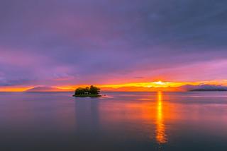 sunset 2621