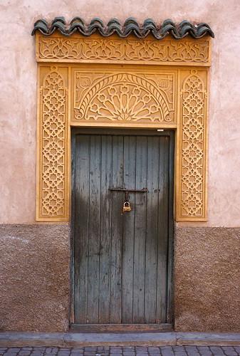 0196   Marrakesch