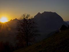 PA200010 (turbok) Tags: berge dachstein ennstal grimming landschaft sonnenuntergang stimmungen c kurt krimberger