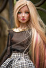 Fall in love (PumaNoire) Tags: tendercreation tendercreationdoll rachel resin bjdarthouse wig anna dobryakova