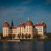 Morizburg castle