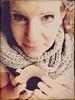En Dan...Dan Is Er Koffie! (LiesBaas) Tags: feelingofwellbeing feeling kneuterig coffee endandaniserkoffiebyliesbaas koffie vrouw woman girl portrait portret hipstamatic iphone thattimeofyearbyliesbaas