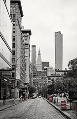 2017-10-22_09-17-27 (DPH Photography) Tags: dphphotography nyc blackandwhite urban nyclife citylife