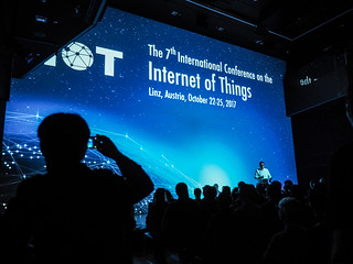 IoT 2017 - Internet of Things Conference (2017)