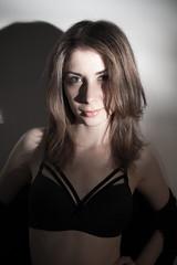 Érika Avelino - @emavelino (Se7e Clicks) Tags: boudoir fineartboudoir boudoirphotography femaleform boudoirinspiration boudoirsession vintage sensual arsenic modeling photomodel glamour