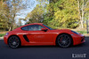 20171022 - Cars and Coffee Centre - Porsche 718 Cayman S - S2(0086) (laurent lhermet) Tags: caymans porsche porsche718 sel1650 sonya6000 sonyilce6000