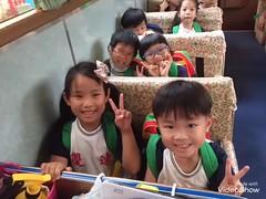 2017.10.12 賈哥哥K3A上校外教學-兒童樂園1 (amydon531) Tags: baby boys kids brothers justin cute preschool kindergarten 校外教學 兒童樂園
