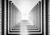 High keying - Hongkong 85/188 (*Capture the Moment*) Tags: 2017 architektur atrium estate fenster hauses highkey hochhäuser hongkong häuser innenhof intothesky sky skyscraper sonya7m2 sonya7mark2 sonya7ii sonyfe1635mmf4zaoss sonyfe41635 sonyilce7m2 windows indenhimmel monochrome schwarzweiss