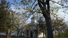 Biserica Sfantu Nicolae [1645] din Popesti Morozoaia