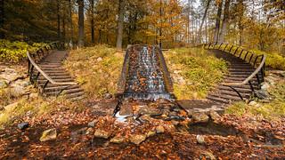 Autumn in Beekhuizen