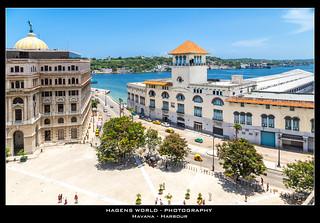 Havana - Harbour
