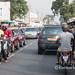 Togo traffic