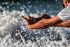 photographier (Nat_L2_photographies) Tags: vague photographier smartphone écume mer méditerranée almanarre