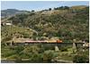 Granjão 23-09-17 (P.Soares) Tags: comboio cp comboios caminhodeferro carruagens train trains tren cpregional linha locomotiva linhas locomotivas laranja linhadodouro s