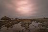 De roca en roca. (Amparo Hervella) Tags: playadecampiechu asturias españa spain nube atardecer largaexposición d7000 nikon nikond7000 comunidadespañola