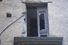 Open with window