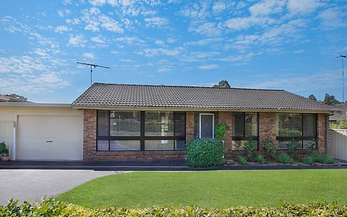 105 Cowper Circle, Quakers Hill NSW
