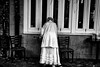 The ghost: many times in New Orleans I was told I could meet a ghost (rvjak) Tags: nouvelleorléans usa ghost neworleans d750 nikon black white noir blanc bw old woman vieille femme etatsunis fantome louisiane louisiana