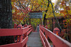 Miller's Bridge (KC Mike Day) Tags: millersbridge amusement missouri branson ozarks leaves autumn fall limit weight