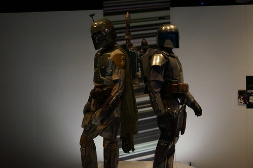 "Boba and Jango Fett • <a style=""font-size:0.8em;"" href=""http://www.flickr.com/photos/28558260@N04/23528813118/"" target=""_blank"">View on Flickr</a>"