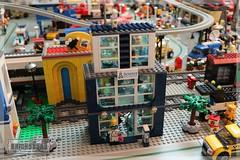 The Science Institute (EVWEB) Tags: lego bricksburg science institute scientist mad crazy lab laboratory experiment