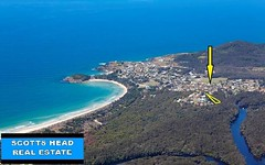 Lot 192, South Pacific Drive, Scotts Head NSW