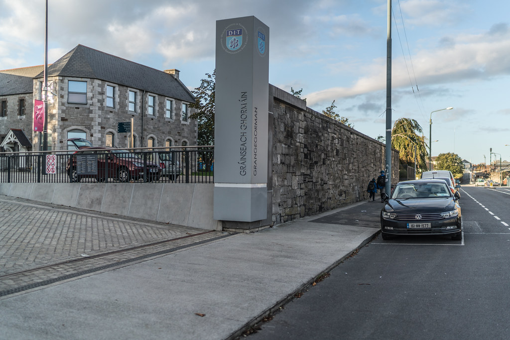 VISIT TO THE DIT CAMPUS AND THE GRANGEGORMAN QUARTER [5 OCTOBER 2017]-133139