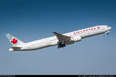 CDG.2015 # AC - B773 C-FNNW - awp (CHR / AeroWorldpictures Team) Tags: air canada boeing 777333 er msn 43250 1174 eng ge ge90115b reg cfnnw rmk fleet number 747 history aircraft first flight built everett kpae delivered aircanada ac aca configured c36w24y398 reconfigured c28w24y398 takeoff b777 b773 planespotting planes aircrafts airplanes paris cdg lfpg france roissy nikon d300s zoomlenses 70300vr raw nikkor lightroom awp 2015