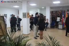 """Inauguración de la exposición de pinturas de Rubén Darío Carrasco • <a style=""""font-size:0.8em;"""" href=""""http://www.flickr.com/photos/136092263@N07/23827702548/"""" target=""""_blank"""">View on Flickr</a>"""