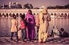 DSCF1149 (Gary Denness) Tags: gurudwarabanglasahib delhi india sikhtemple temple