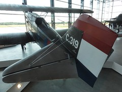 """Curtiss P-6E Hawk 97 • <a style=""""font-size:0.8em;"""" href=""""http://www.flickr.com/photos/81723459@N04/24019702698/"""" target=""""_blank"""">View on Flickr</a>"""