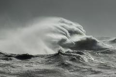 Storm Brian III (craig.denford) Tags: storm brian east sussex newhaven craig denford