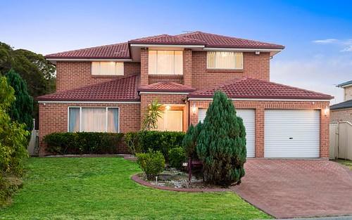 27 Marie Lock Gr, Oakhurst NSW 2761
