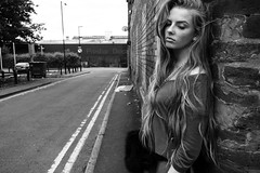 Weather in my Head (plot19) Tags: weather head liv olivia family fashion fasion love daughter street manchester north northern northwest sony rx100 plot19 photography portrait england english uk britain british teenager