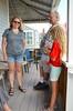 On The Cottage Porch (Joe Shlabotnik) Tags: verne july2017 violet sue higginsbeach 2017 maine afsdxvrzoomnikkor18105mmf3556ged