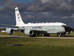 United States Air Force   Boeing RC-135W   62-4132 (MTV Aviation Photography (FlyingAnts)) Tags: united states air force boeing rc135w 624132 unitedstatesairforce boeingrc135w usaf rafmildenhall mildenhall egun canon canon7d canon7dmkii