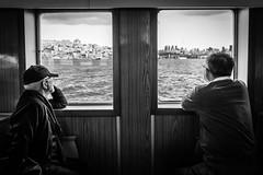 """If the world was a single state, Istanbul would be its capital""Napoleon Bonaparte (Mustafa Selcuk) Tags: 2017 fujifilm istanbul kadikoy street streetphotographer streetphotography streetshooter travel turkey xpro2 blackandwhite bnw bw noiretblanc nb neb ferry"