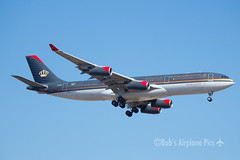 JFK_APR2014_RJ_342_JY-AID_11 (BD78Photos) Tags: jfk airbus a340 a340200 342 johnfkennedyinternationalairport kjfk royaljordanianairlines rj