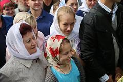 119. 25-летие Святогорской обители 24.09.2017