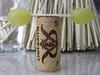 Balancing act (ladybugdiscovery) Tags: macromonday zodiac macro grapes wheat water