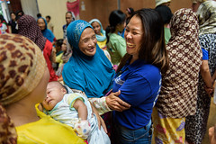 EU ECHO in the Philippines (EU Civil Protection and Humanitarian Aid Operation) Tags: mindanao philippines conflict echo mediatrip idp europeancommission europeanunion humanitarianaid internallydisplacedpeople marawi dgecho asia mindanaocrisis